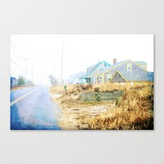 Color me pretty Canvas Print