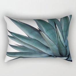 Agave Vivid Vibes #1 #tropical #decor #art #society6 Rectangular Pillow