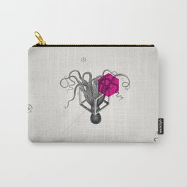Archetypes Series: Sophistication Carry-All Pouch