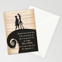 My dearest friend Stationery Cards