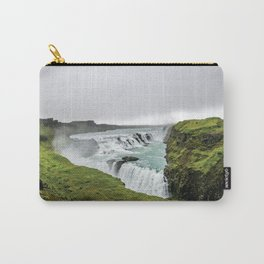 I Spy Iceland Carry-All Pouch