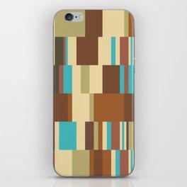 Songbird Santa Fe iPhone Skin