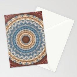 Some Other Mandala 330 Stationery Cards