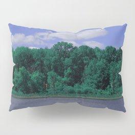 A Love Thread Pillow Sham