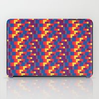 pixel art iPad Cases featuring Pixel  by Colocolo Design | www.colocolodesign.de