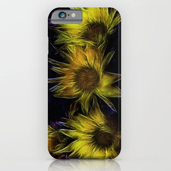Where the Wild things Grow iPhone & iPod Case
