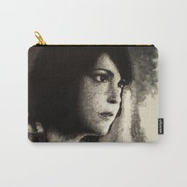Supernatural: Jody Mills Carry-All Pouch