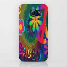 peace !!! Slim Case Galaxy S6