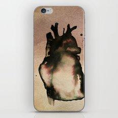 On love, iPhone & iPod Skin