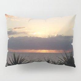 Break of Day - Wickham Point , Caloundra Australia Pillow Sham