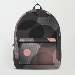 Circle Series - Bubblegum Backpack