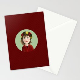 Therese Stationery Cards