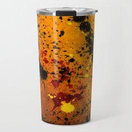 Loss Of Fuel Travel Mug