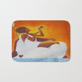 Orisha Oshun Bath Mat