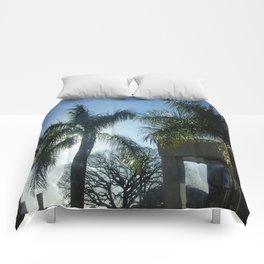 Horny Avenue Comforters