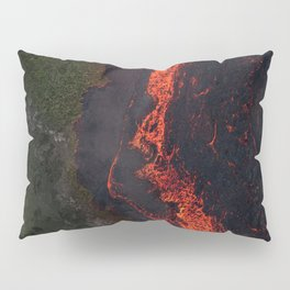 Plasma Wave Pillow Sham