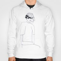 2001 Hoodies featuring 2001-09-11 (1) by Juan Antonio Zamarripa [Esqueda]