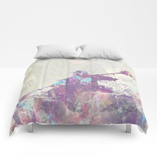 Explorers II Comforters