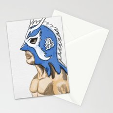 Ultimo Dragon Stationery Cards