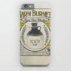 Whiskey Slim Case iPhone 6s