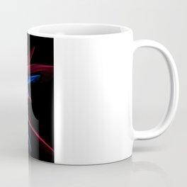 Silkweave / Neon Sigil 2 Coffee Mug