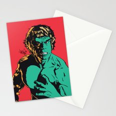 See Me Angry Stationery Cards
