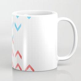 Momentum Tension Coffee Mug