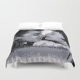 Rebels with a Cause Duvet Cover