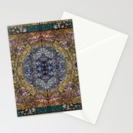 Dyglomiat Ferocia Stationery Cards