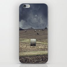 Stormy Weather iPhone & iPod Skin