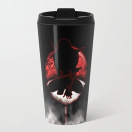 uciha itachi Travel Mug