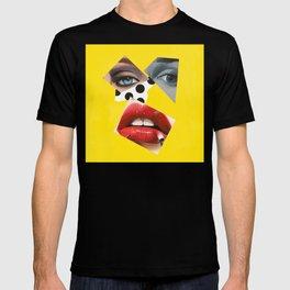 No Filter Me T-shirt