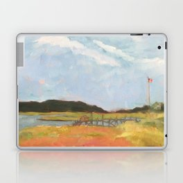 Gus' Dock Laptop & iPad Skin