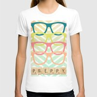 preppy T-shirts featuring Preppy by BlytheStarlight