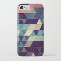 blankets iPhone & iPod Cases featuring cryyp by Spires