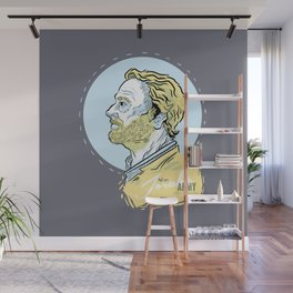 Ser Jorah's Army Wall Mural