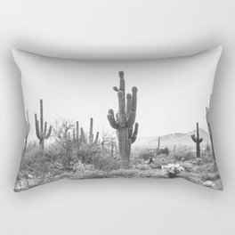 DESERT / Scottsdale, Arizona Rectangular Pillow