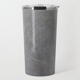 Cement / Concrete / Stone texture (3/3) Travel Mug