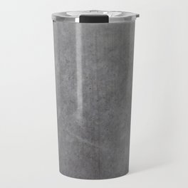 Cement / Concrete / Stone texture (3/3) Travel Mug