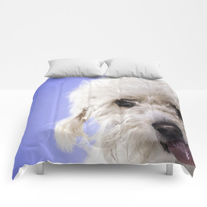 Olly Wally Ding Dong Comforters
