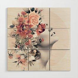 Bloom 7 Wood Wall Art