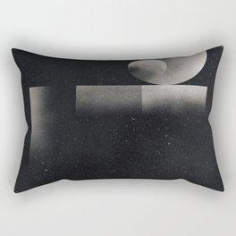 Silver ratio Rectangular Pillow