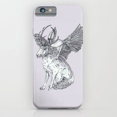 The Wolpertinger Slim Case iPhone 6s