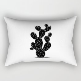 cactus2 Rectangular Pillow