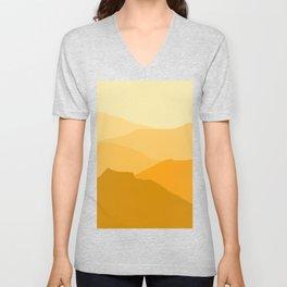 Dunes Unisex V-Neck