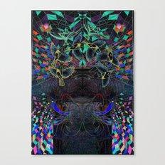 Guides Canvas Print