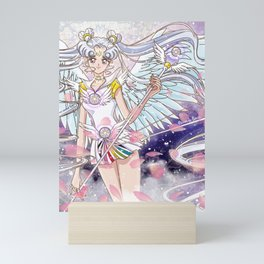 Sailor Cosmos Mini Art Print