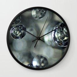OXYgenesis Wall Clock
