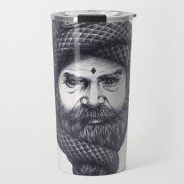 Mind Control Travel Mug