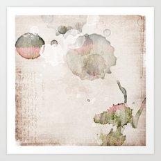 landscape4 Art Print